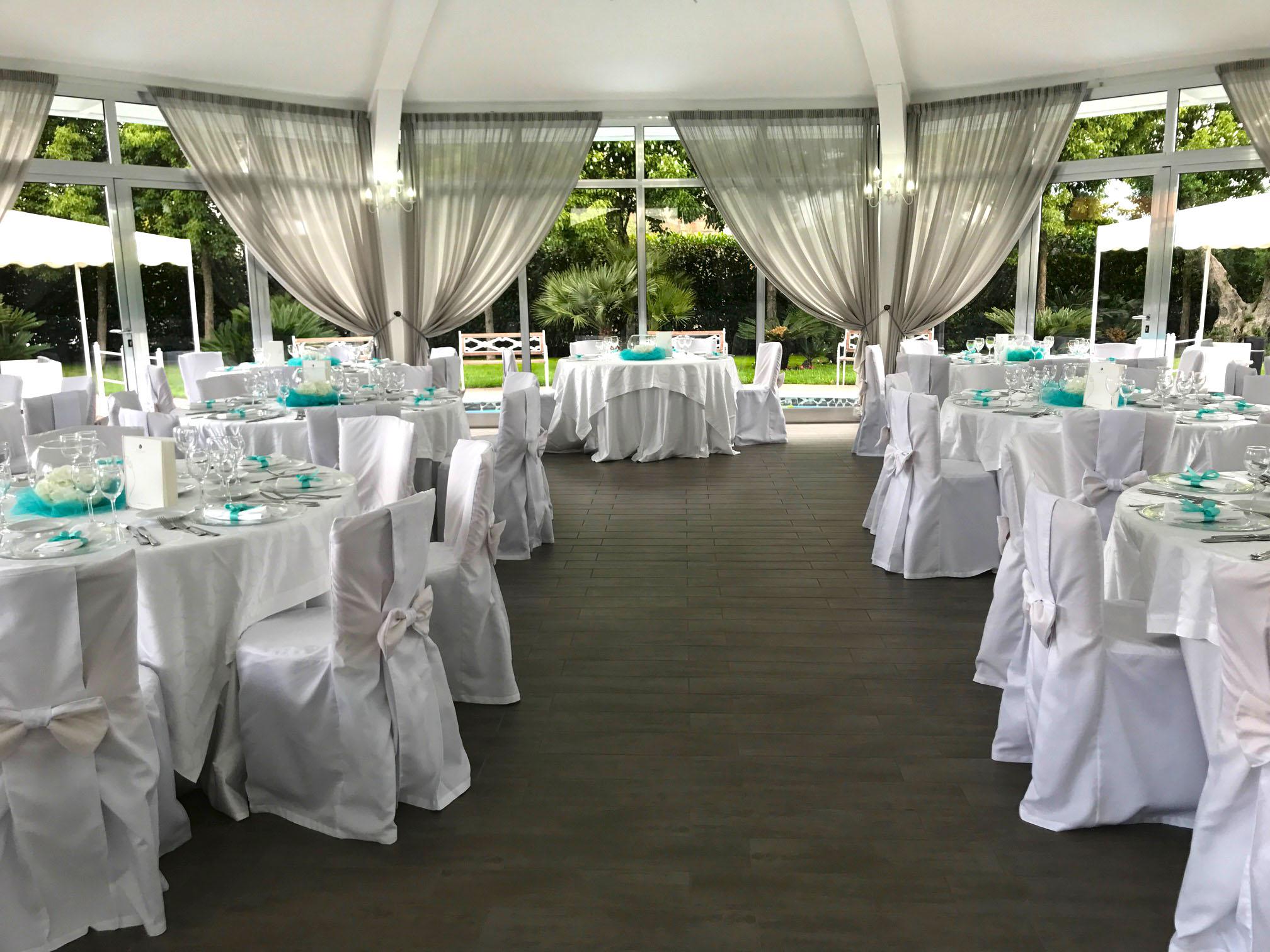 wedding domus augusta