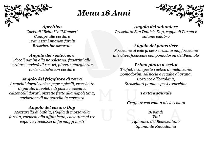 menu18anni